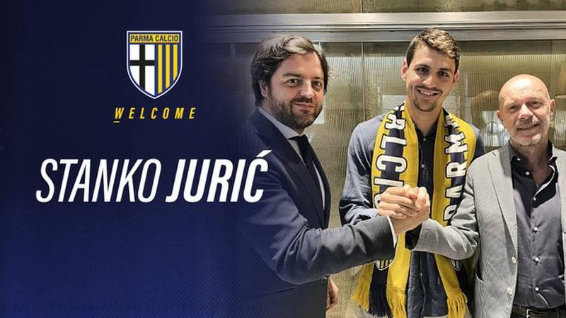 Jurić napustio Hajduk i otišao u Parmu! Bijelima 2.000.000 €