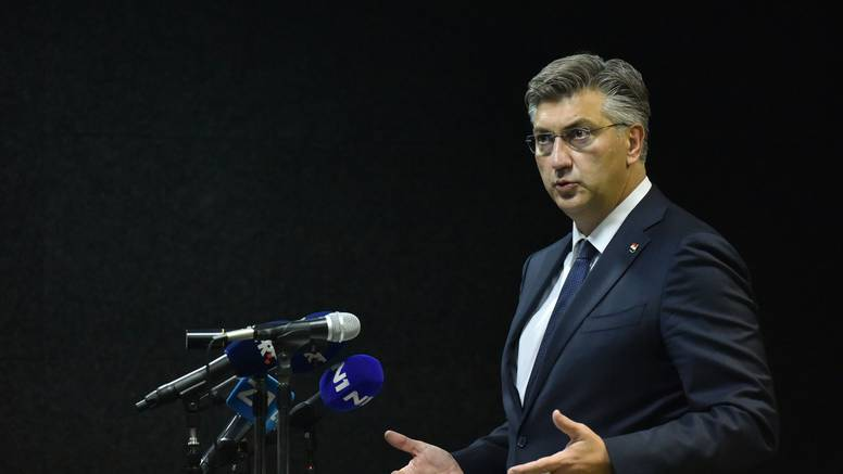 Plenković se sastaje s Vučićem: 'Od ping-pong retorike nema ništa pozitivno, to nije moj stil'