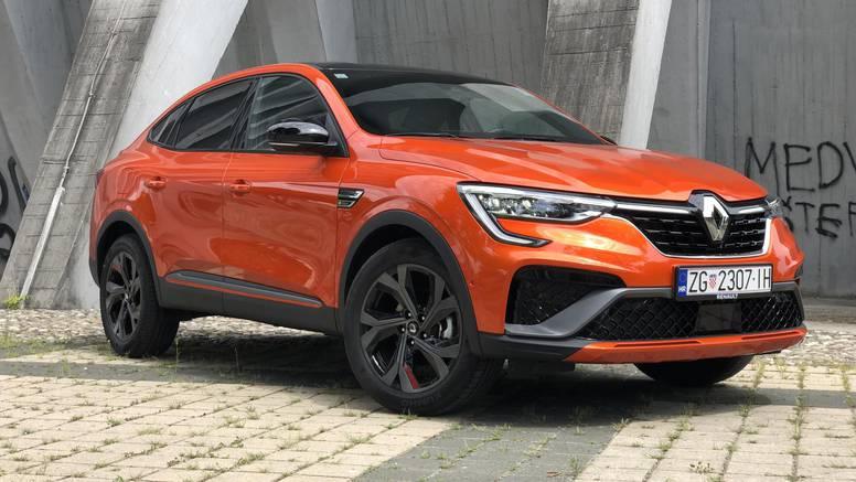 Testirali smo atraktivni Renault Megane Conquest: Nova SUV zvijezda na hrvatskom tržištu