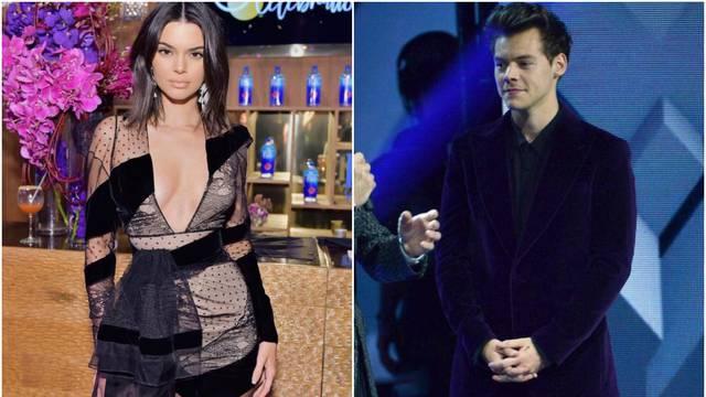 Harry ignorirao osobna pitanja, radije je pojeo spermu bakalara