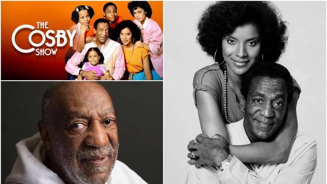 Mama iz Cosby showa presretna zbog oslobađajuće presude: 'Ispravila se strašna nepravda'