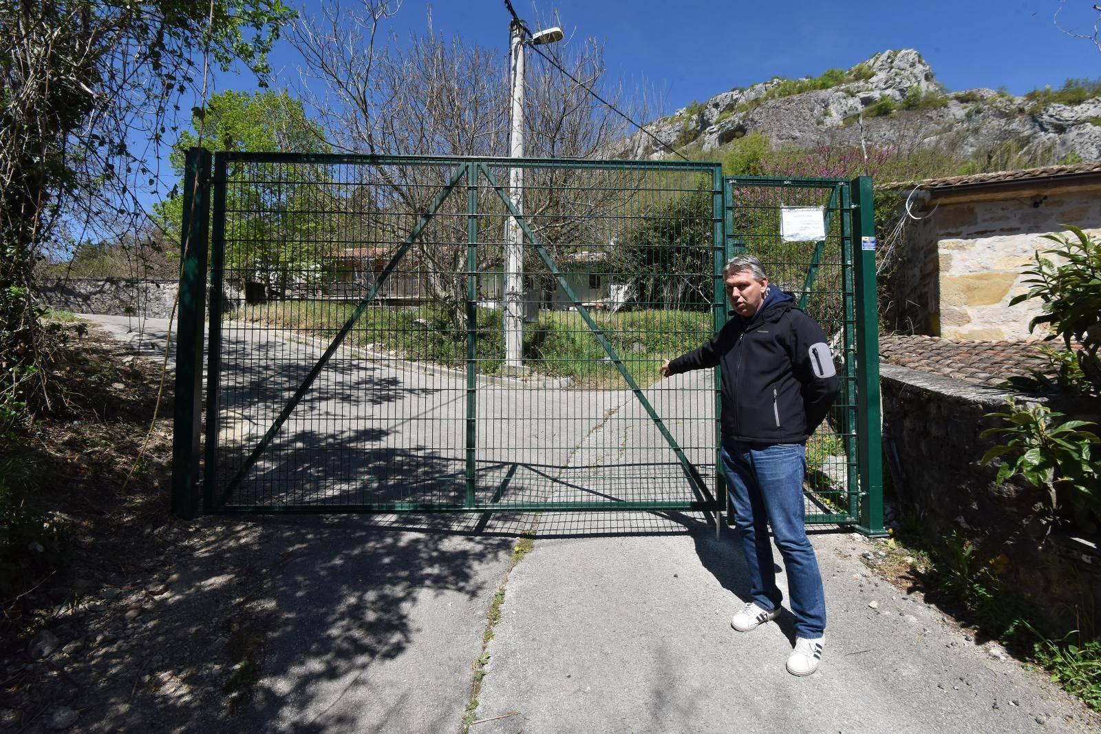 Prvo ograda, sad i vojska? 'Mi to ne želimo, neprimjereno je'