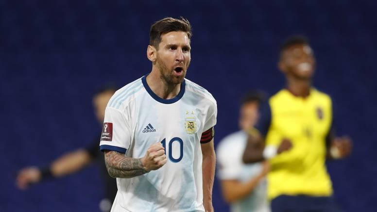 Počele kvalifikacije za SP, Messi i Suarez 'napenalili' protivnike