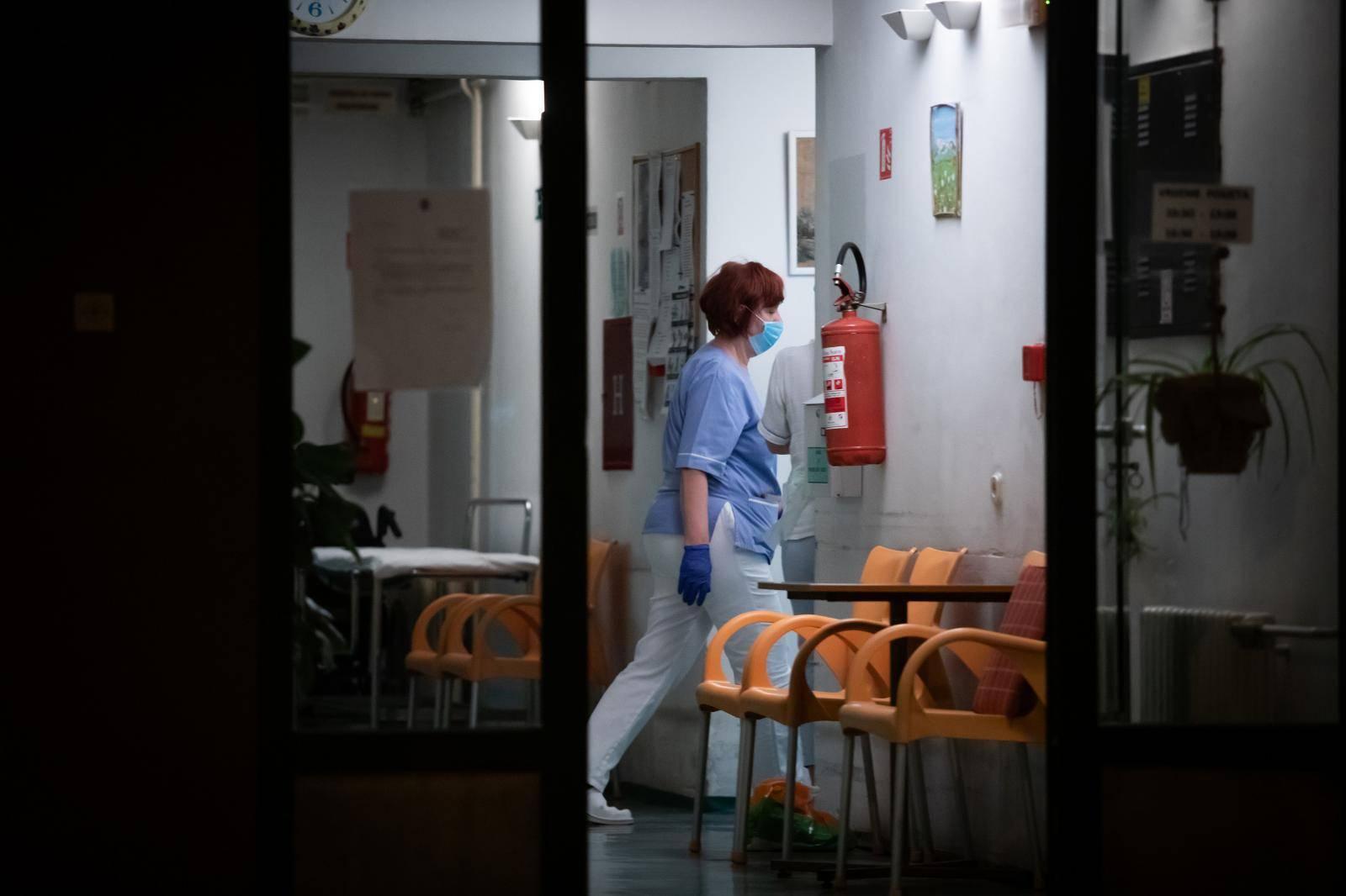 Korona u Domu: Glavna sestra je sve prijavila prije 11 dana?