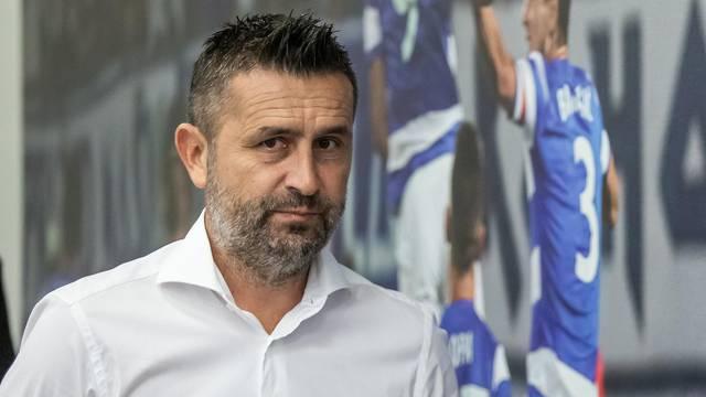 Osijek: Jurčević i Caro novi igrači NK Osijeka