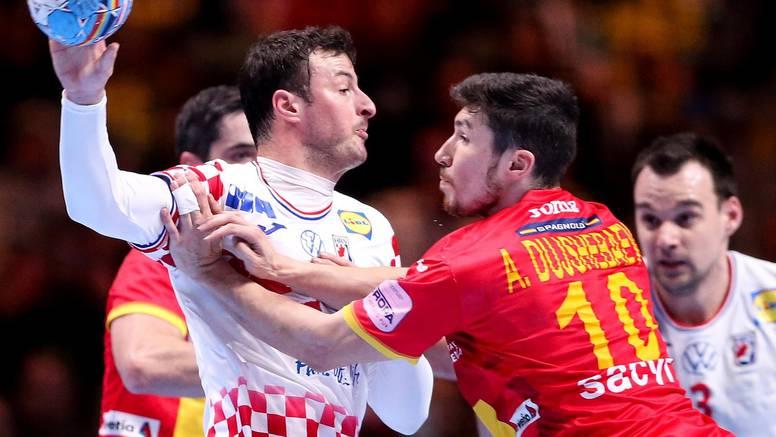 Pali smo za gol: Španjolci su prvaci, 'kauboji' - bili ste sjajni