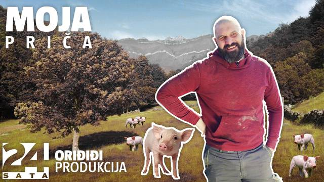 Trener Nikola Borić podijelio je milijune i otišao u šumu: 'Zbog svega su mi poslali i policiju!'