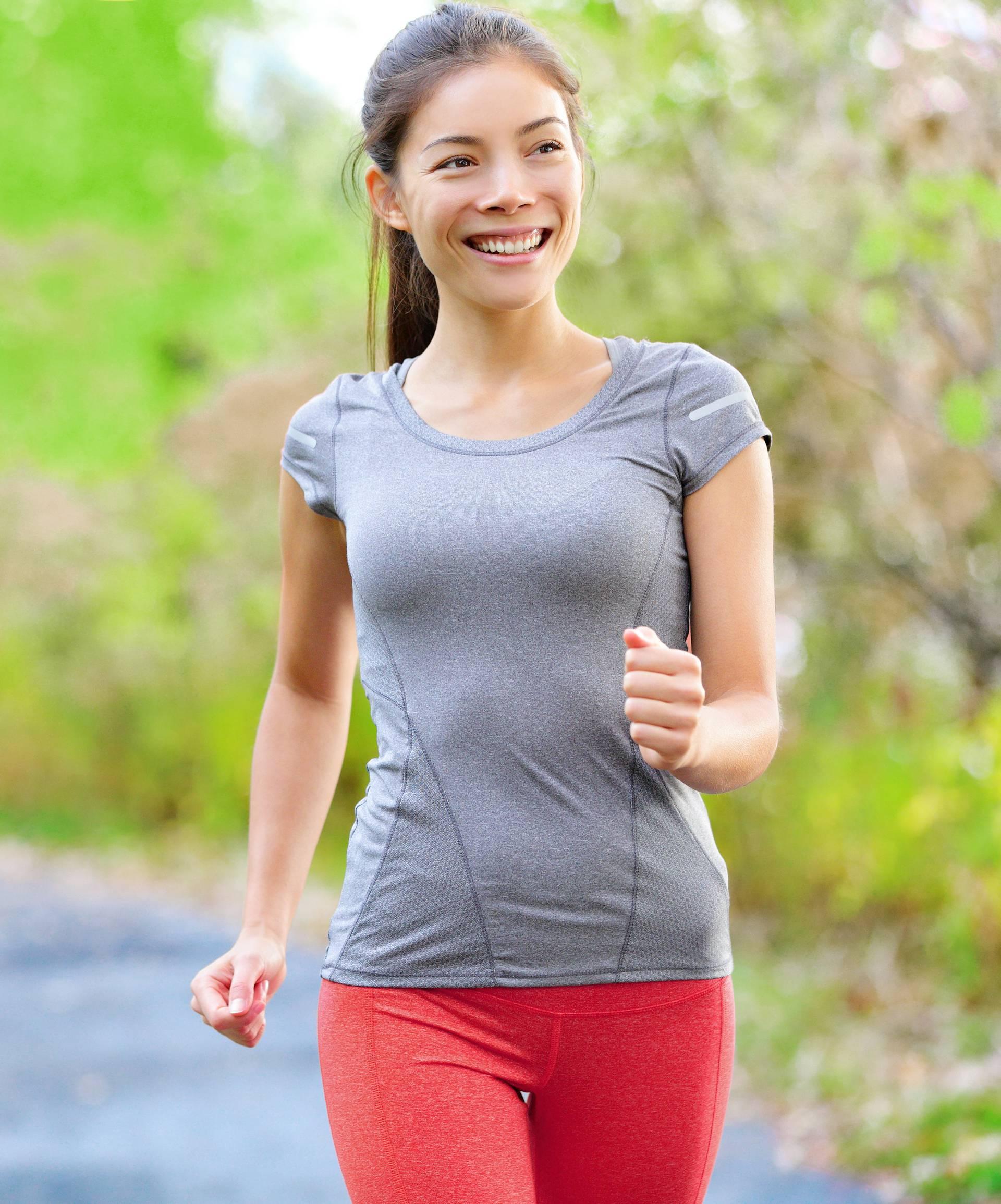 Da zdravo mršavite hodanjem, prijeđite 10.000 koraka na dan