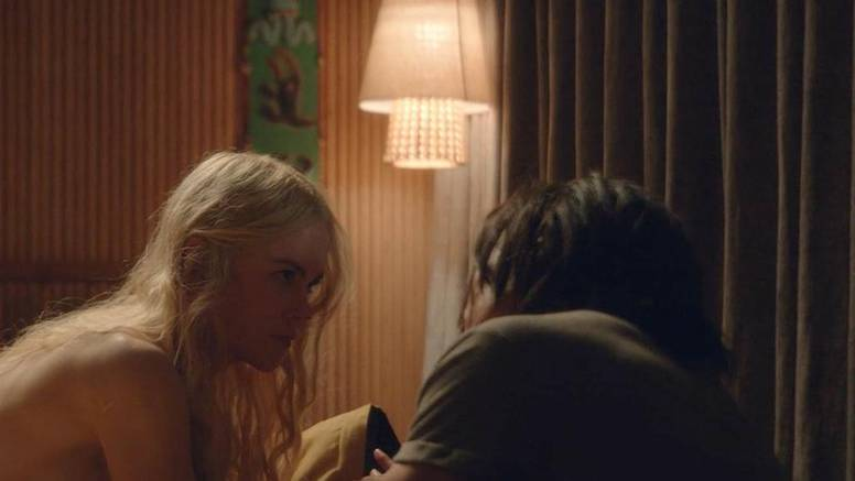 Nicole Kidman (54) skinula se do kraja za novu ulogu u seriji, ljubi 20 godina mlađeg kolegu