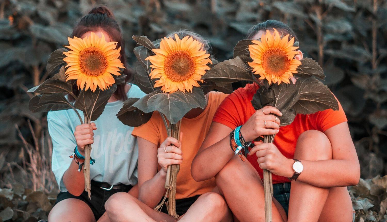 Da bi bili sretni Blizancima treba dobar prijatelj, Vagi duga šetnja, a Lavu kreativan hobi