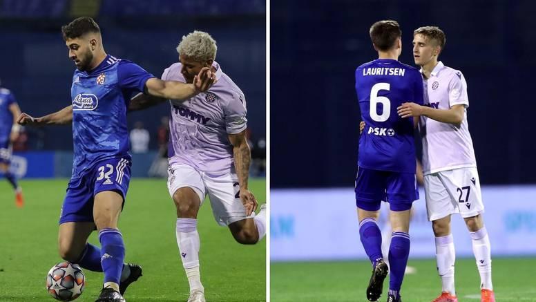 Gvardiol je pored Jaira izgledao kao Ronaldinho, a Biuk (18) je jedini odigrao bez straha...