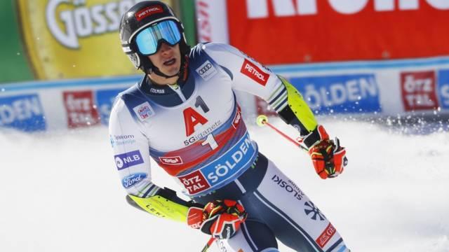 Šok! Tragično preminuo otac najboljeg slovenskog skijaša