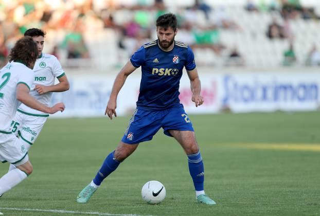 Omonoia i Dinamo sastali se drugoj utakmici 2. pretkola Lige prvaka