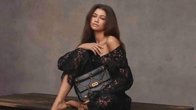 Glumica Zendaya postala je lice slavne modne kuće Valentino