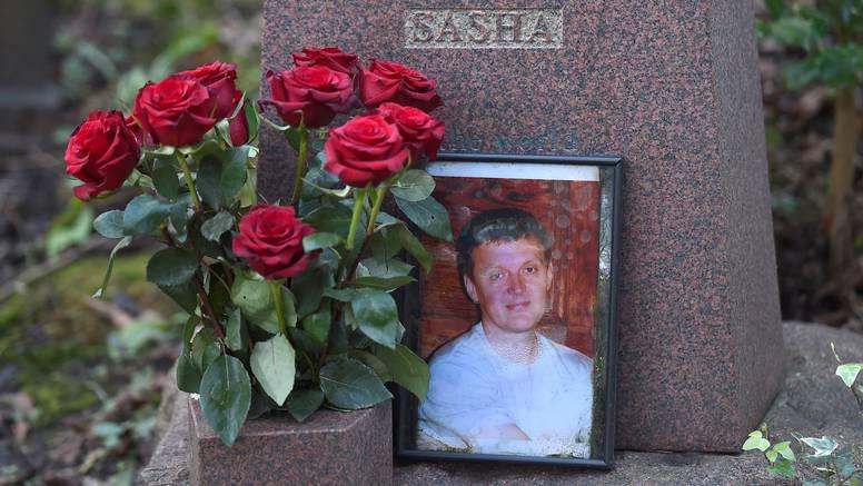 Europski sud: Rusi odgovorni za ubojstvo Aleksandra Litvinenka