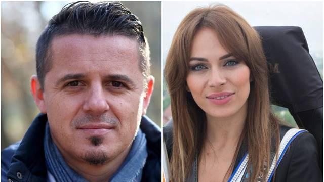 Bivša Miss Universe i Goran Vlaović otkrili su ime kćeri