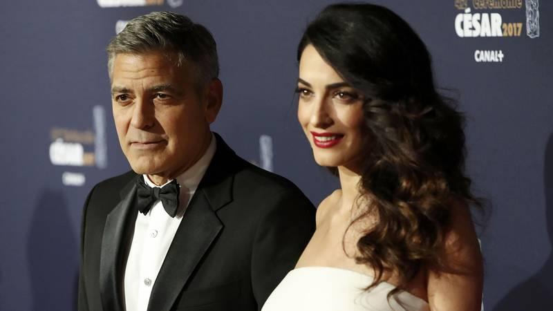 Clooney i žena donirali 630.000 kuna libanonskim udrugama...