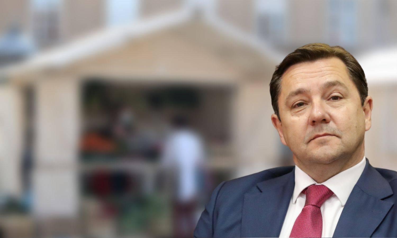 'Mikuliću, istog trena poništite kazne i pustite nas da radimo!'
