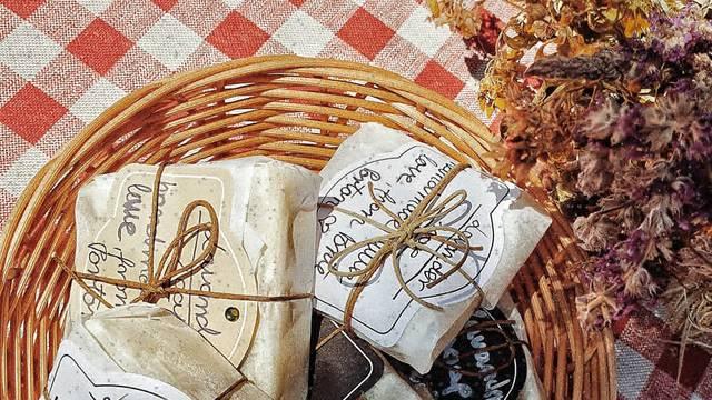Mirisni sapun od lavande: Izradite ga sami uz ovaj recept