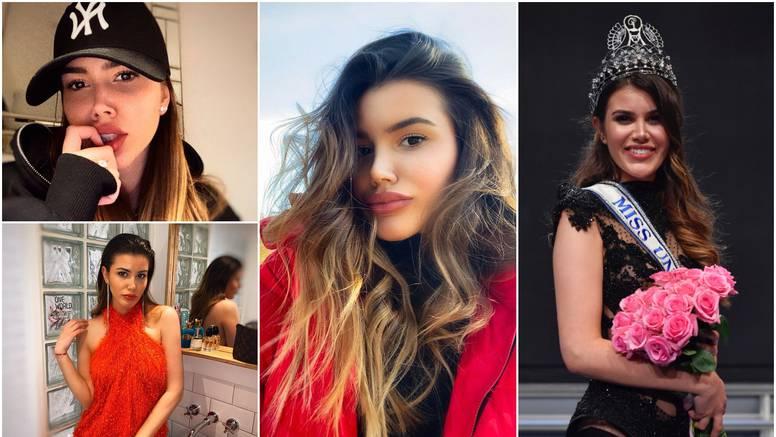 Nova Miss Universe: Nemam ništa protiv estetskih korekcija