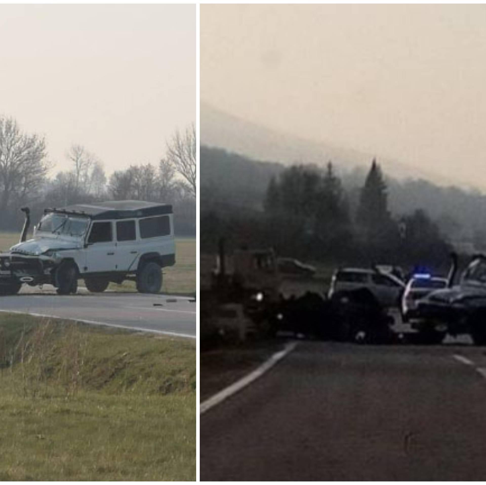 Tragedija kod Livna: Četvero mladih ljudi poginulo u nesreći