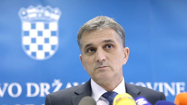U Sabor je stiglo izvješće o razrješenju Gorana Marića