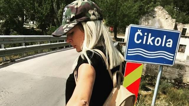 Nerazdvojni su: Žorž je Marinu počastio putovanjem u Knin