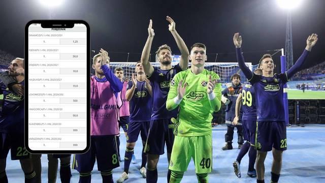 Kakav preokret! Kladionice više vjeruju Nenadu Bjelici i Osijeku nego Hajduku, Rijeka otpisana