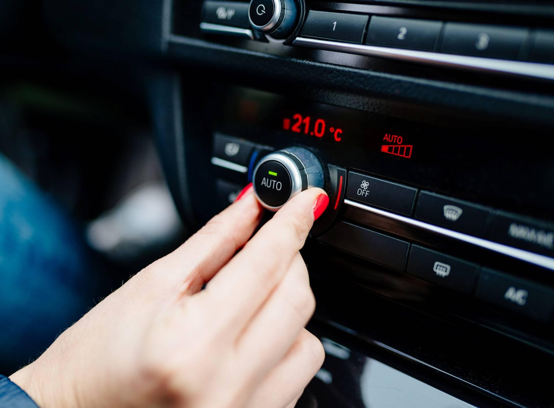 Bakterije i virusi prijete iz klima uređaja u automobilima