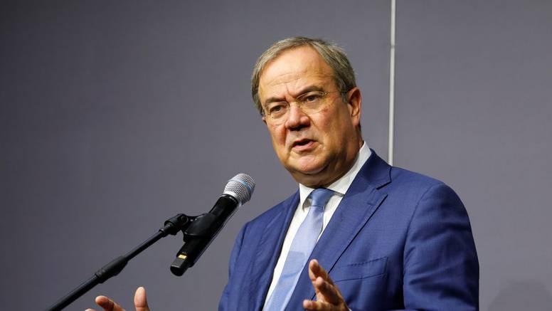 Laschet se povlači nakon poraza CDU-a na izborima u Njemačkoj