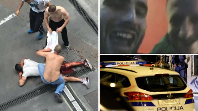 U Splitu fali policajaca na ulici: 'Strah ih je pucati zbog tužbi'