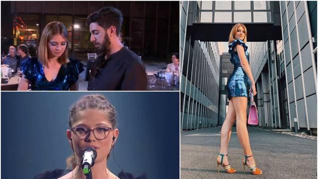 Mia Negovetić pokazala po prvi put dečka: 'Sad sam velika cura, smiješno je kad me ni ne skuže'