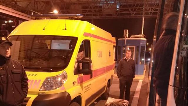 Drama na Bregani: 'Ležala iza vozača busa i vikala je da rađa'