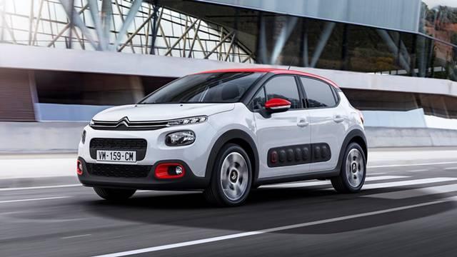 Citroën road show 2017 ti donosi osmjeh i zabavu