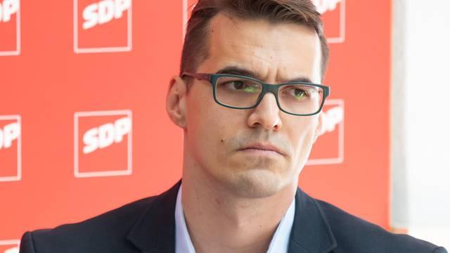 Dubrovnik: Županijsko vodstvo SDP-a na konferenciji i predsjedničkim izborima