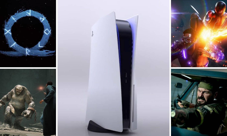 Sony otkrio: PlayStation 5 stiže 12. studenog  i košta 399 eura
