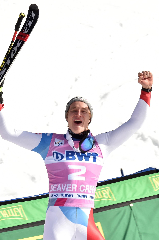 Alpine Skiing: Birds of Prey FIS World Cup Ski
