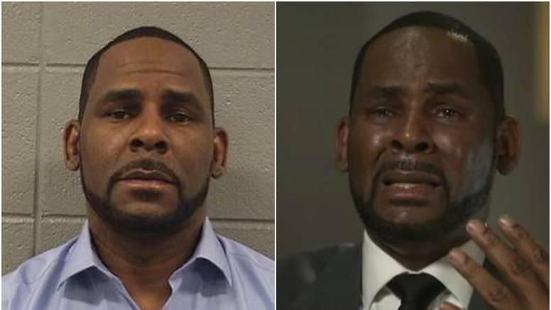 S optužbama za zlostavljanje borio se 25 godina, a pjevač je 'pao' nakon niza jezivih iskaza