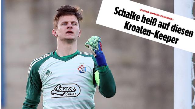 Nijemci stižu u Dinamo: Dinka Horkaša žele tri bundesligaša