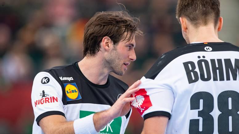 Gensheimer: Hrvati su eksperti 5-1 obrane, jedna greška i kraj
