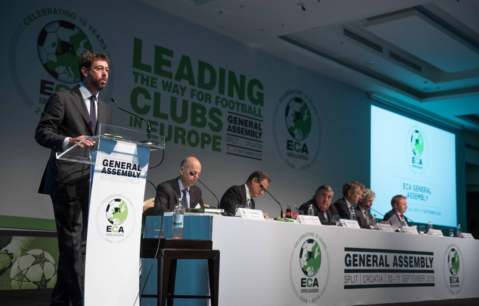 U Splitu dogovorili pokretanje novog europskog natjecanja