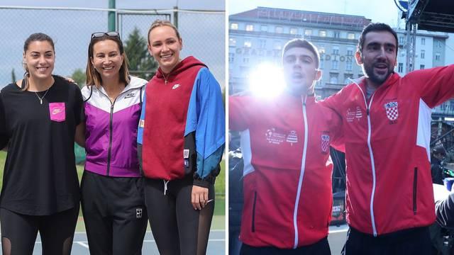 Donna domaćin jedinstvenoga turnira: Naši najbolji u Osijeku