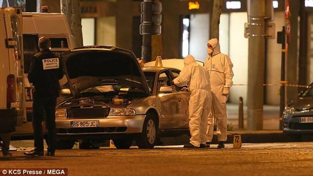 Pariški teroristički napad  može značiti pobjedu krajnje desnice
