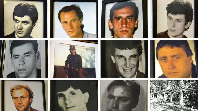 Spasili Bjelovar: Ovih 11 heroja životom su zaustavili zločinca