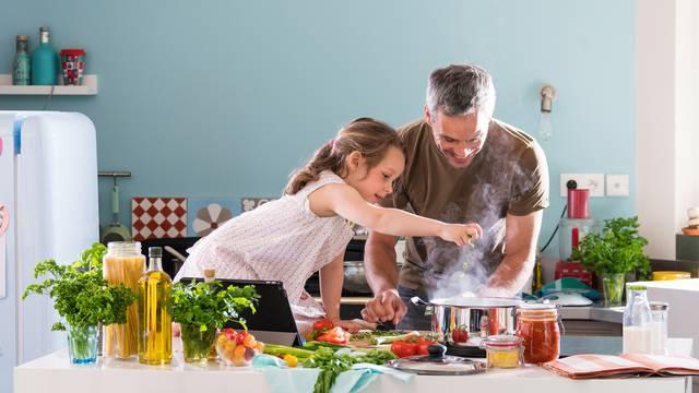Kad kuhaš sa srcem, uvijek kuhaš s vrhunskim Podravkinim proizvodima