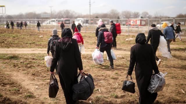 MUP odbacuje nove optužbe o brutalnostima nad migrantima