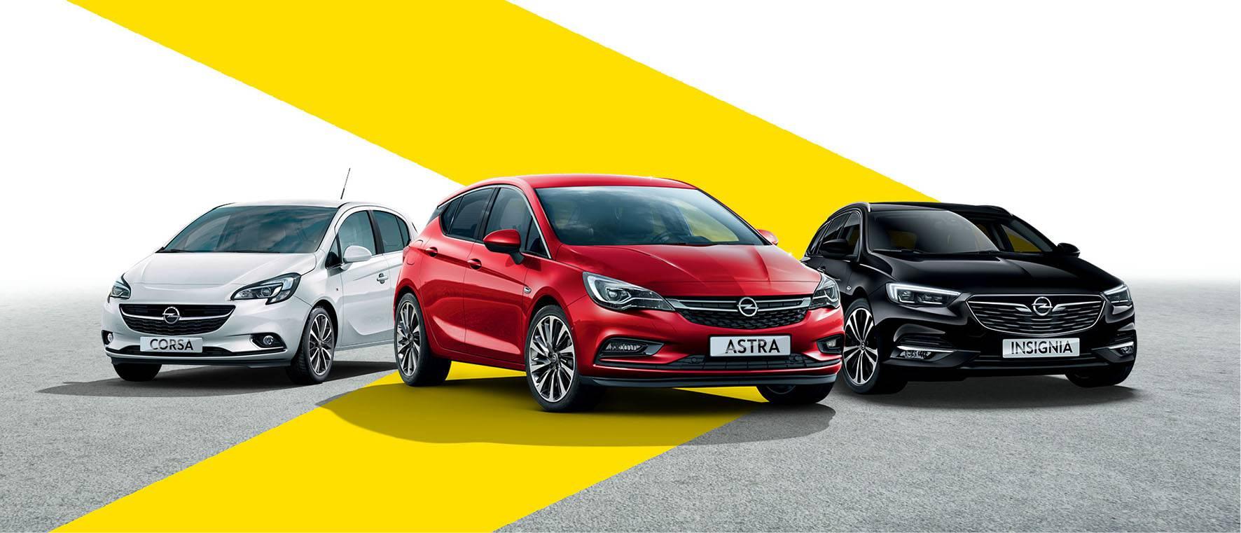 Iskoristite uštede pri kupnji Opel vozila u PSC centrima