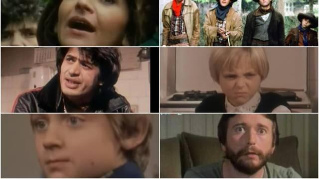 Ponovno gledamo 'Smogovce': Gdje su danas omiljeni likovi...