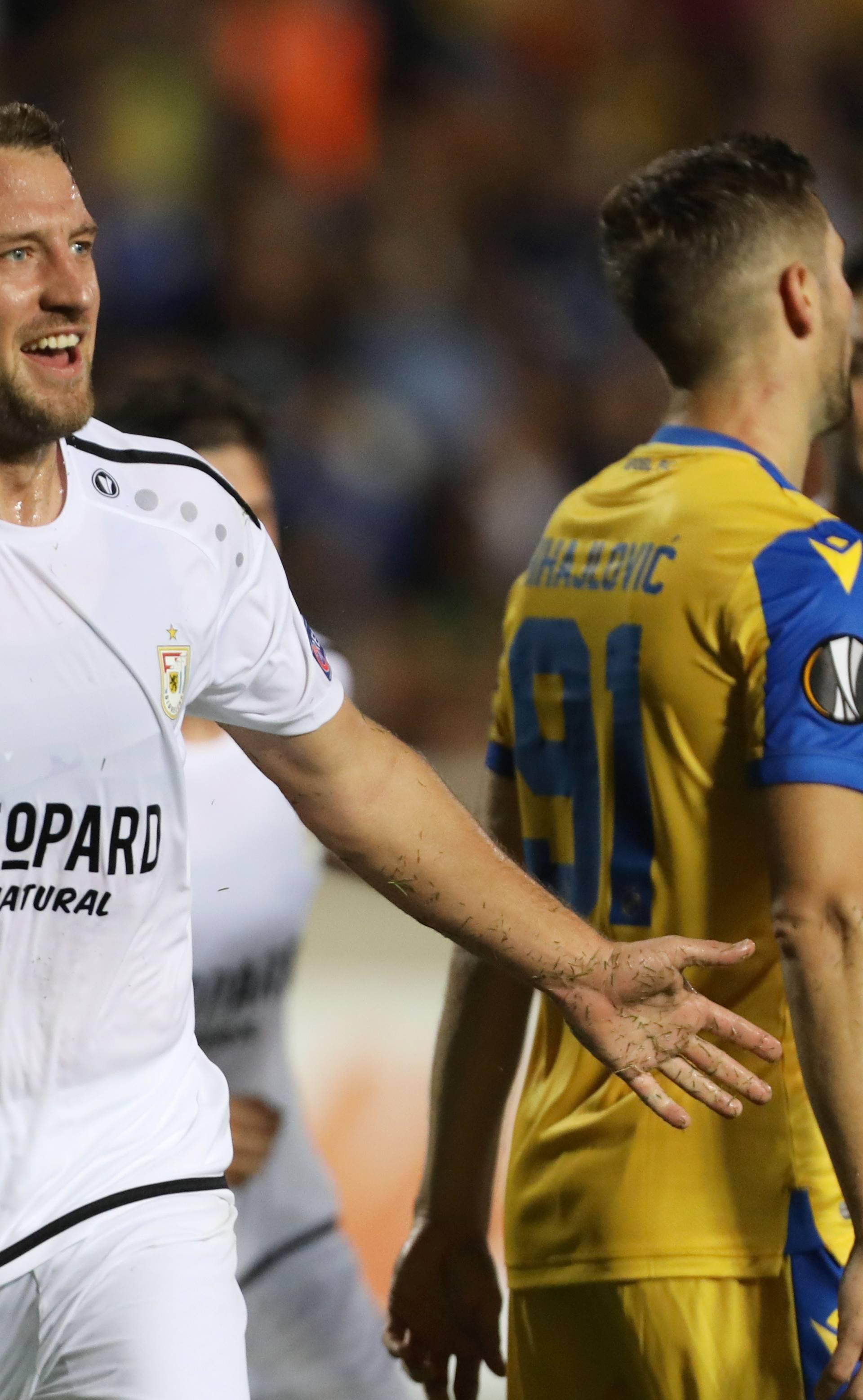 Cluj šokirao Lazio,  Čop i 'Piva' presjedili pobjede svojih ekipa