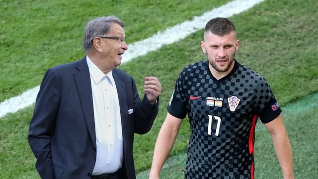 Ćiro: Dalić je napravio čudo, a Rebić mi zbog takve gluposti više ne bi igrao za Hrvatsku!